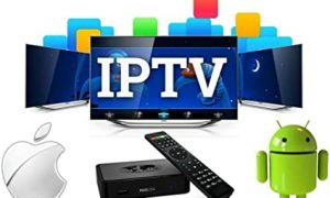Features Of Internet Protocol television