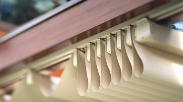 Pick the best awning plans for your home