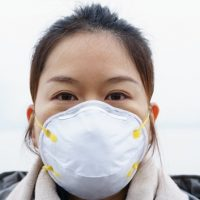 Breathing in and Need for through KN95 Face Masks